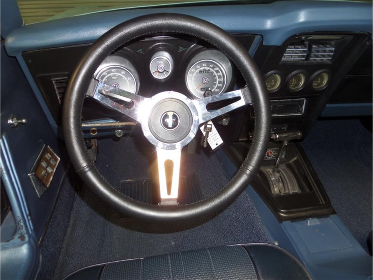 Large Picture of 1973 Ford Mustang - $14,500.00 Offered by Laguna Classic Cars - Q4V2