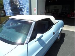 Picture of 1973 Mustang Offered by Laguna Classic Cars - Q4V2