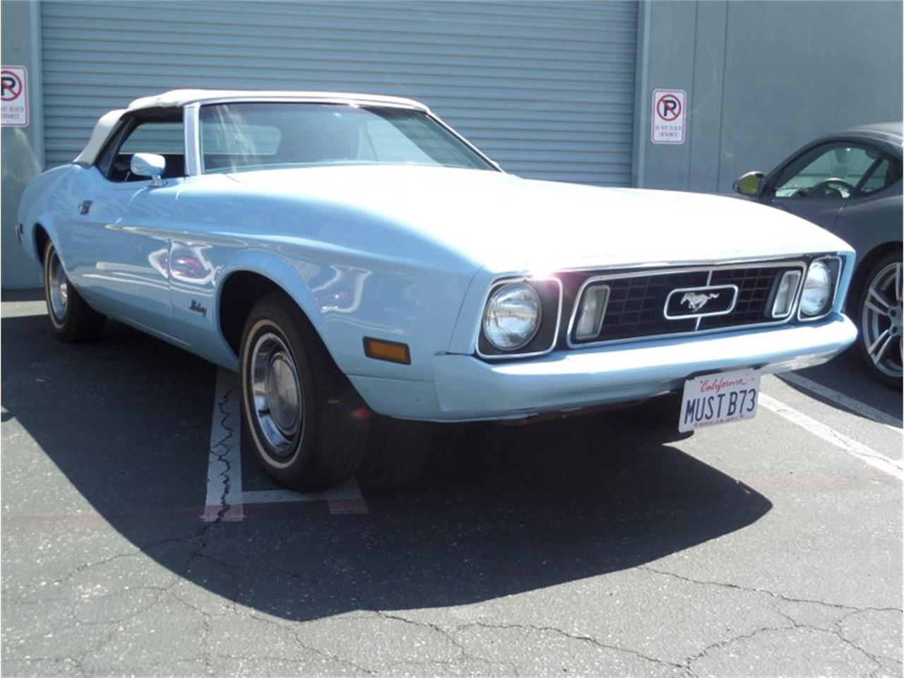 Large Picture of '73 Mustang located in California - Q4V2