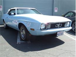 Picture of Classic 1973 Ford Mustang - $14,500.00 Offered by Laguna Classic Cars - Q4V2