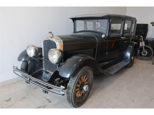 Picture of '28 Marmon Series 78 - Q4V3