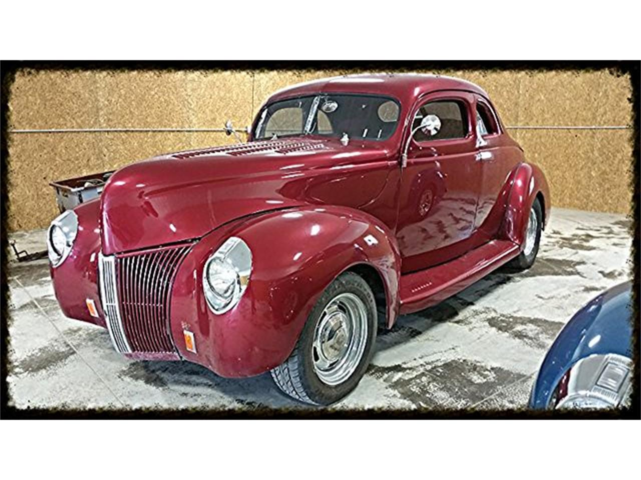 Large Picture of '35 Coupe - Q4V4