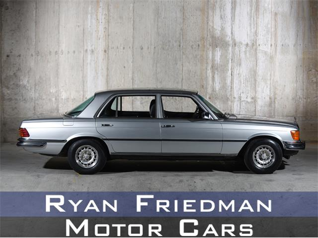 Picture of 1978 Mercedes-Benz 450SEL located in Valley Stream New York - Q4V6