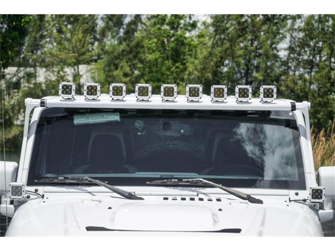Large Picture of 2018 Jeep Wrangler Offered by The Garage - Q4VB