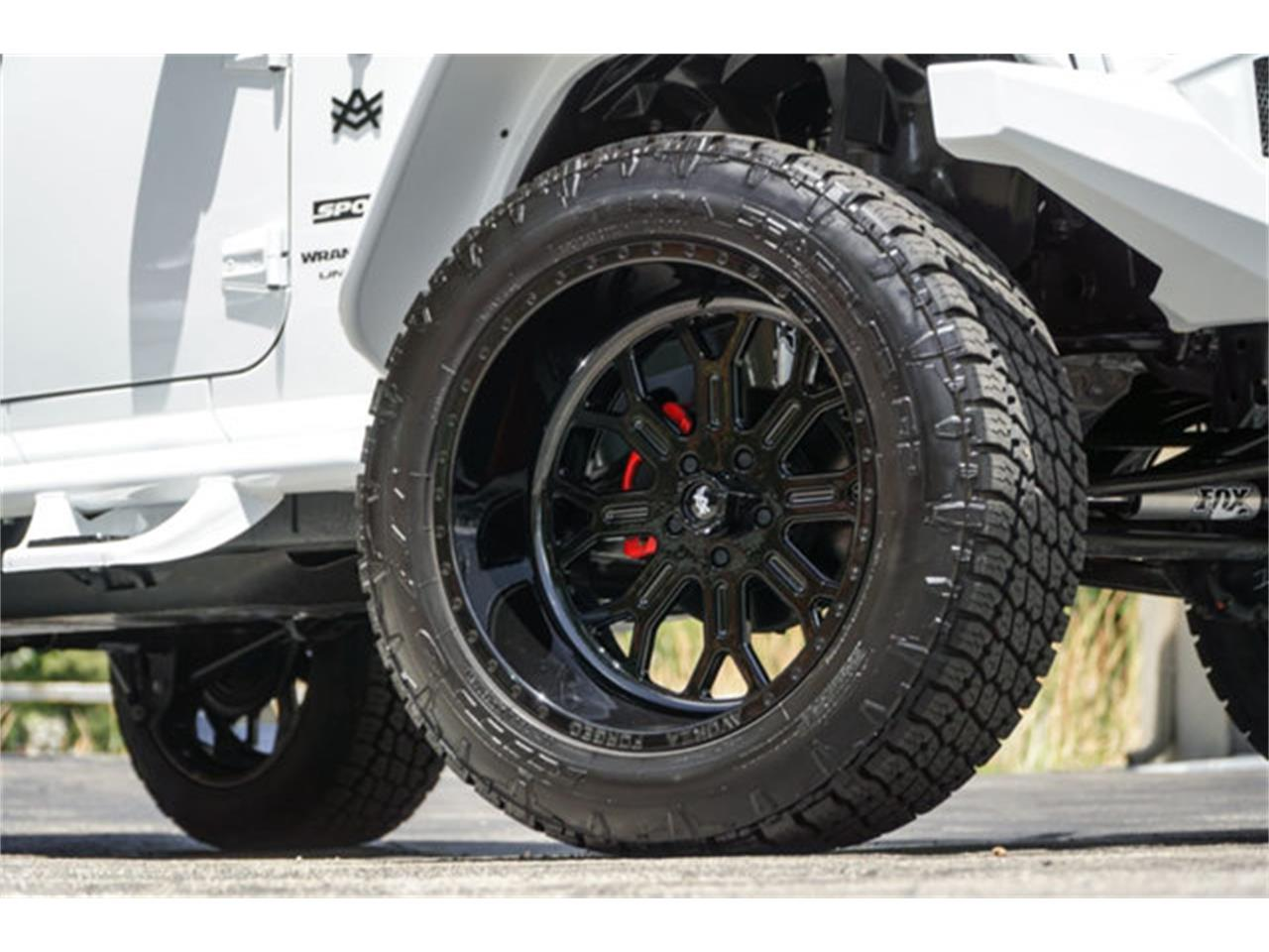 Large Picture of '18 Jeep Wrangler located in Miami Florida - Q4VB
