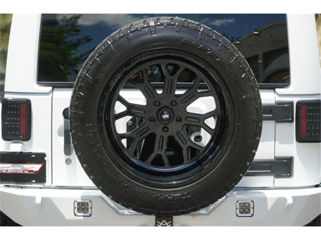 Large Picture of 2018 Wrangler located in Florida - $51,900.00 - Q4VB