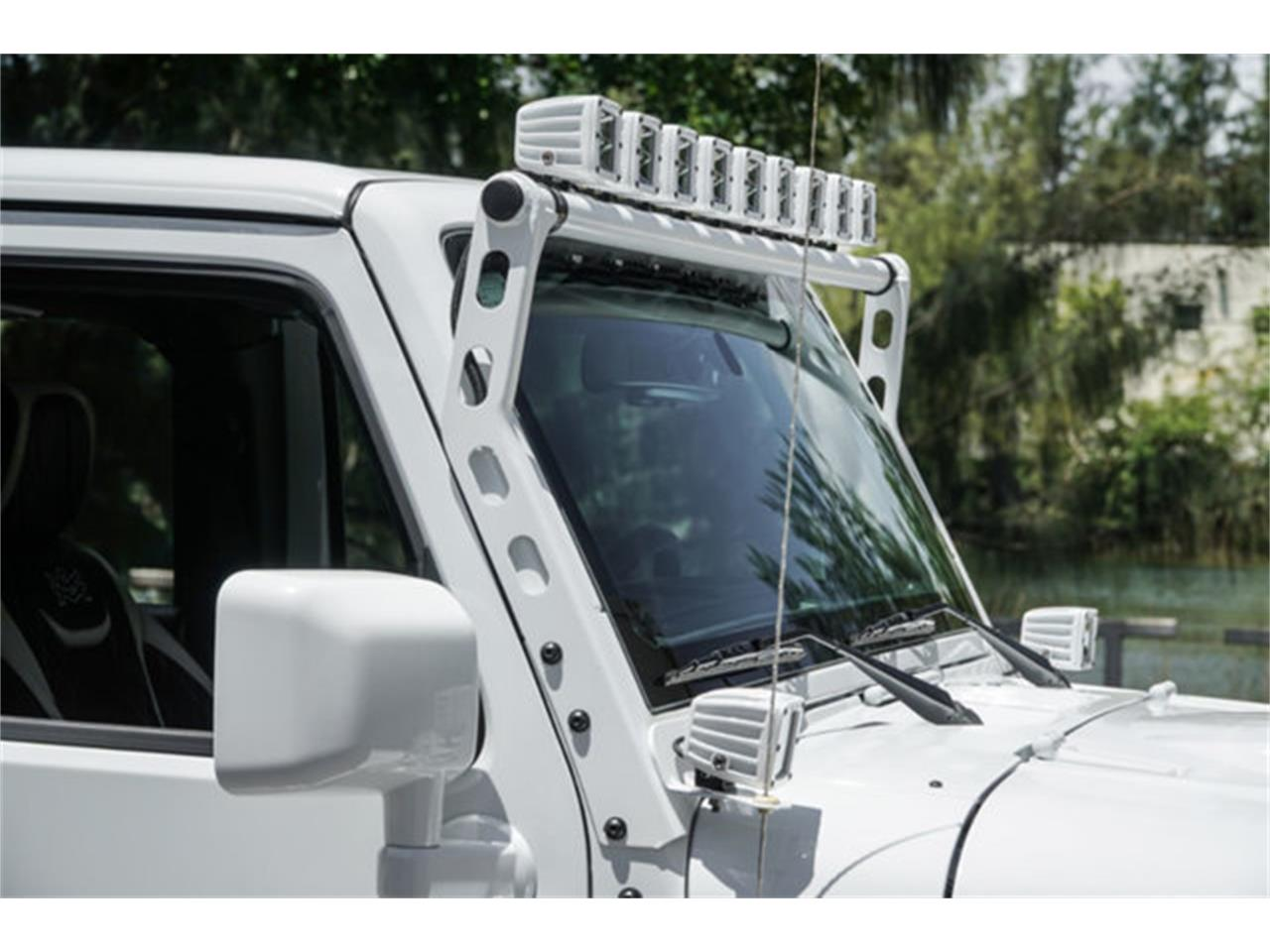Large Picture of 2018 Wrangler - $51,900.00 Offered by The Garage - Q4VB