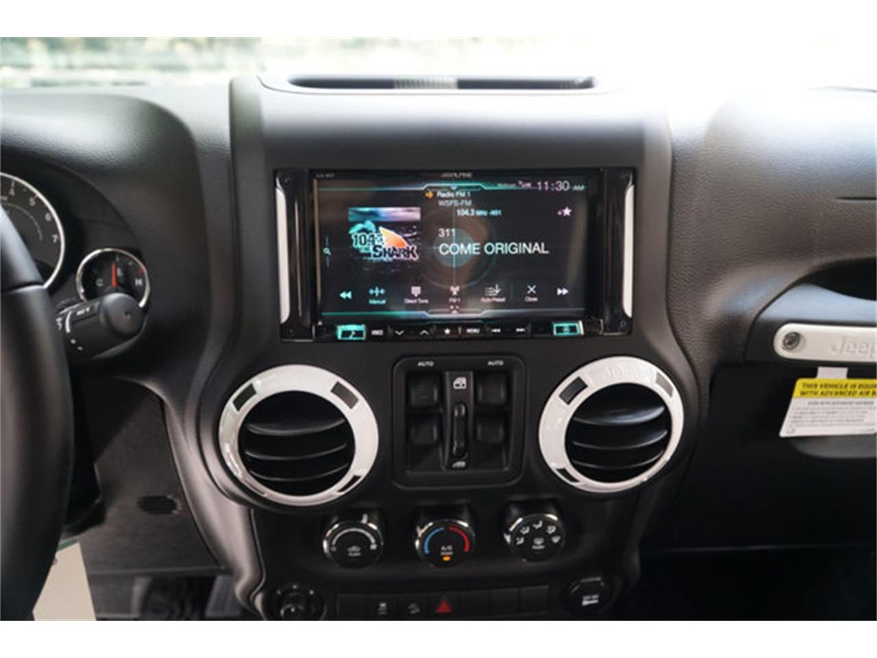 Large Picture of '18 Wrangler - $51,900.00 Offered by The Garage - Q4VB