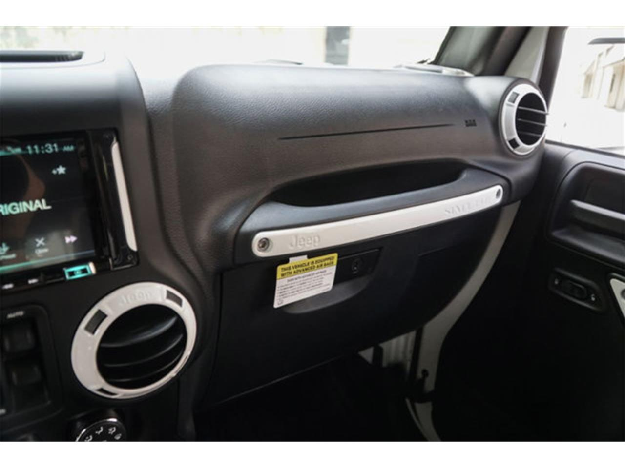 Large Picture of '18 Wrangler Offered by The Garage - Q4VB