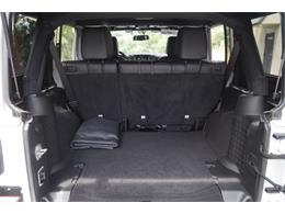 Picture of 2018 Wrangler located in Florida - $51,900.00 Offered by The Garage - Q4VB