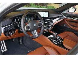 Picture of 2019 BMW M5 located in Miami Florida - $116,900.00 Offered by The Garage - Q4VD