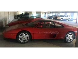 Picture of 1978 Ferrari 308 GTS Offered by A Touch of Classics - Q4VE
