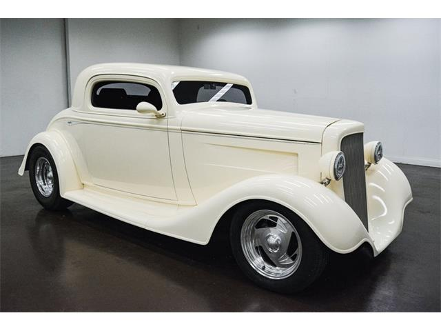 Picture of '34 Coupe - Q4VF