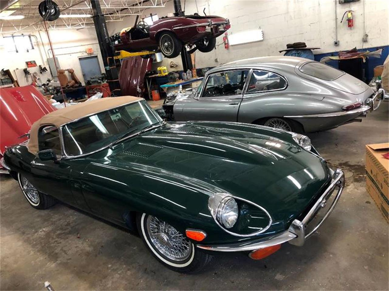 Large Picture of '69 XK - Q4VH
