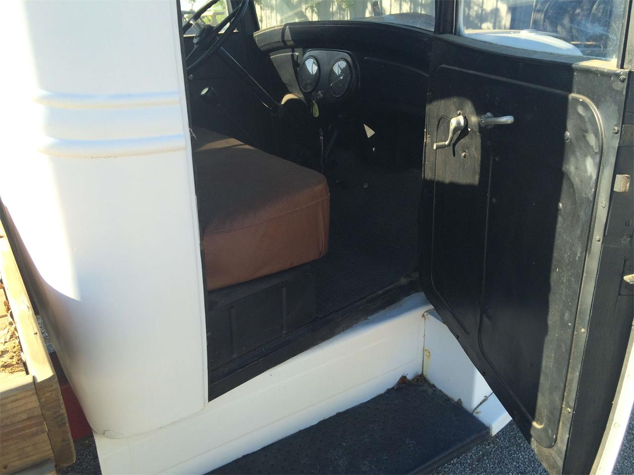 Large Picture of '36 Truck - Q4VI