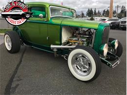Picture of '32 5-Window Coupe - Q4VN