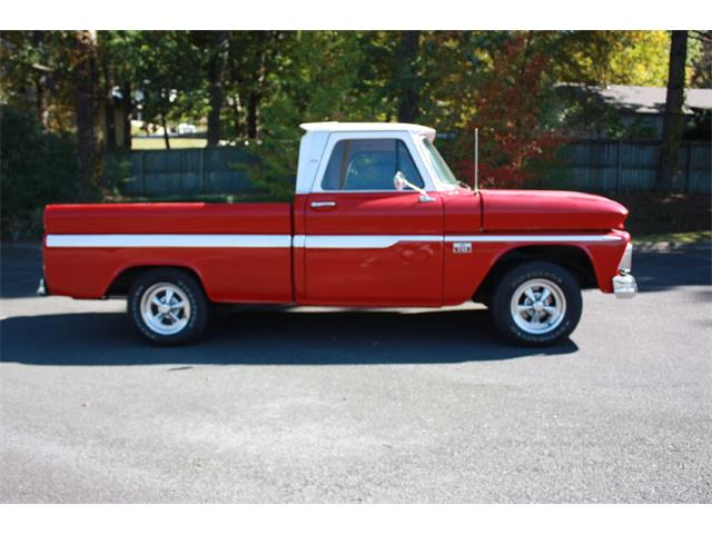 Picture of 1966 Deluxe - $39,500.00 - Q4VS