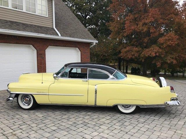 Picture of '53 Coupe - Q4VT
