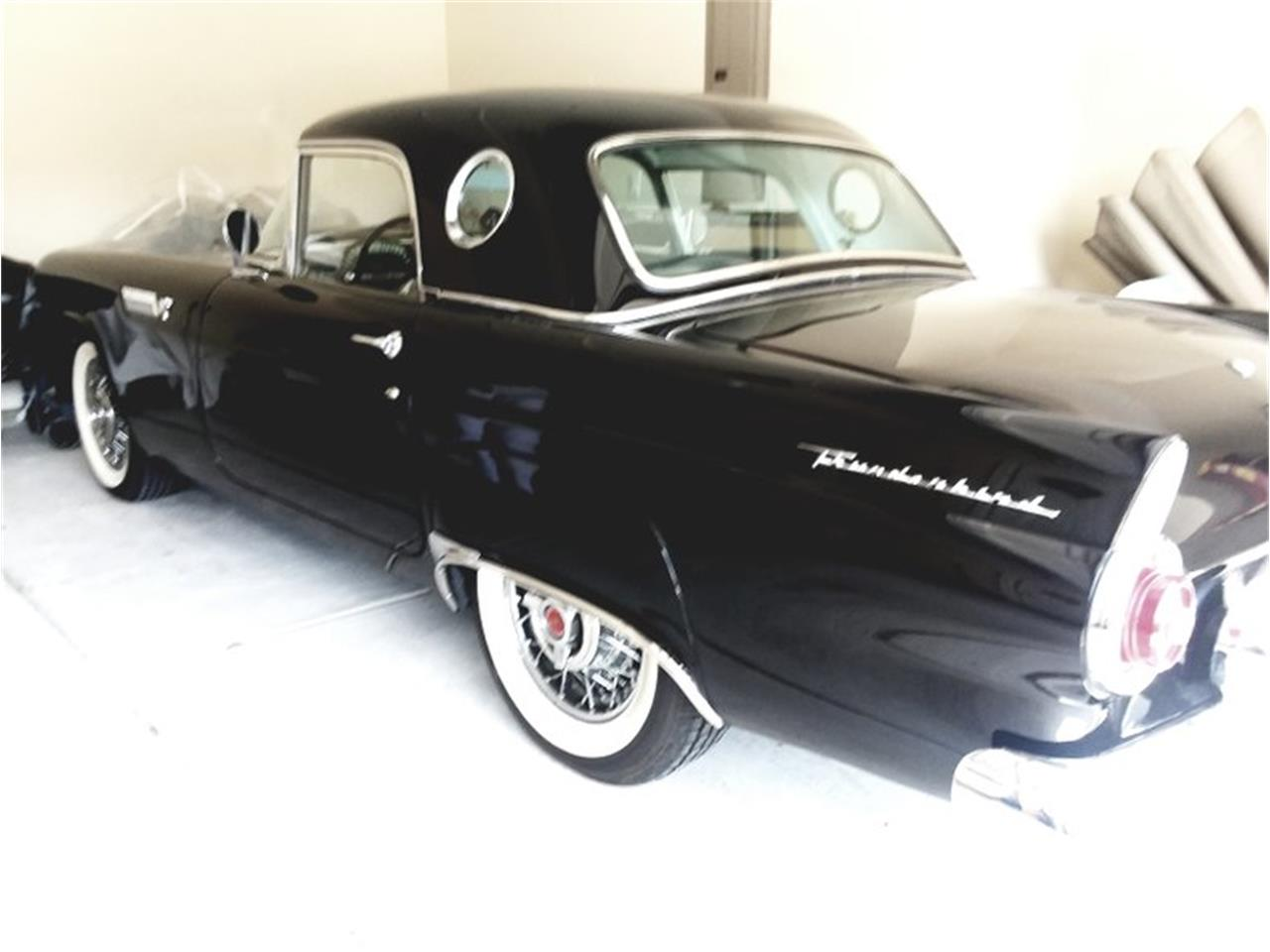 Large Picture of '55 Thunderbird - Q4VV