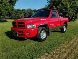 Picture of '99 Ram - Q4VX