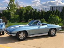 Picture of '67 Corvette - Q4W3