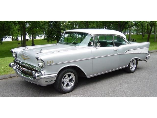 Picture of '57 Bel Air - Q4W6