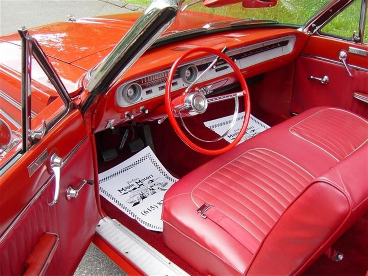 Large Picture of 1964 Falcon Futura located in Hendersonville Tennessee - $19,900.00 - Q4WC