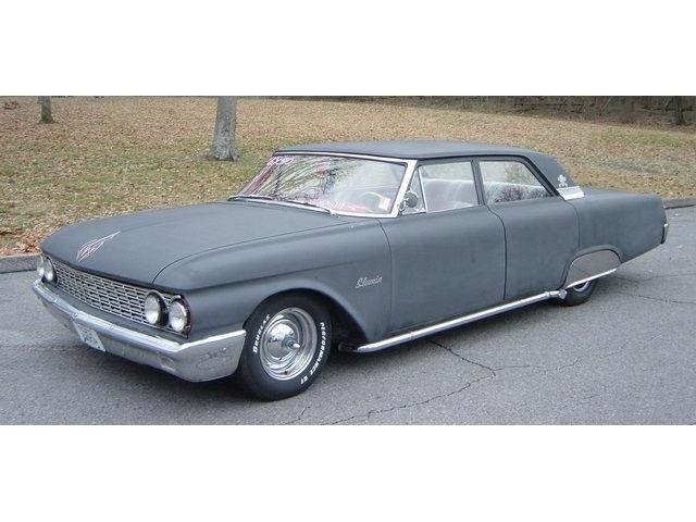 Picture of '62 Galaxie - Q4WD