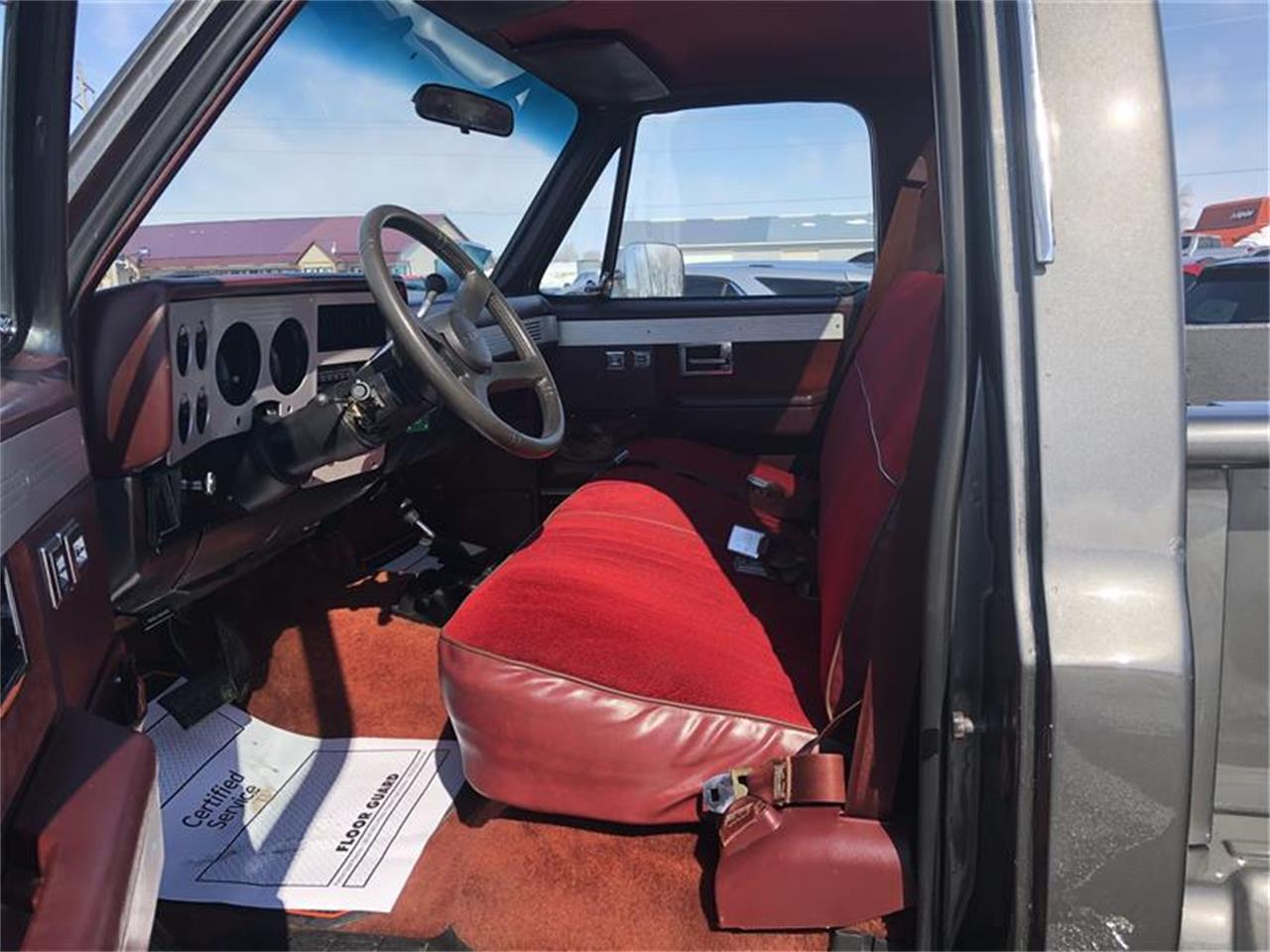 Large Picture of '87 GMC Pickup - $19,800.00 Offered by Hahler Auto - Q4WE