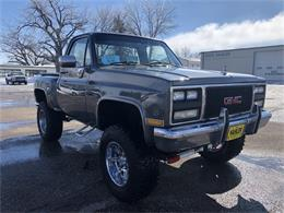 Picture of '87 GMC Pickup - $19,800.00 Offered by Hahler Auto - Q4WE