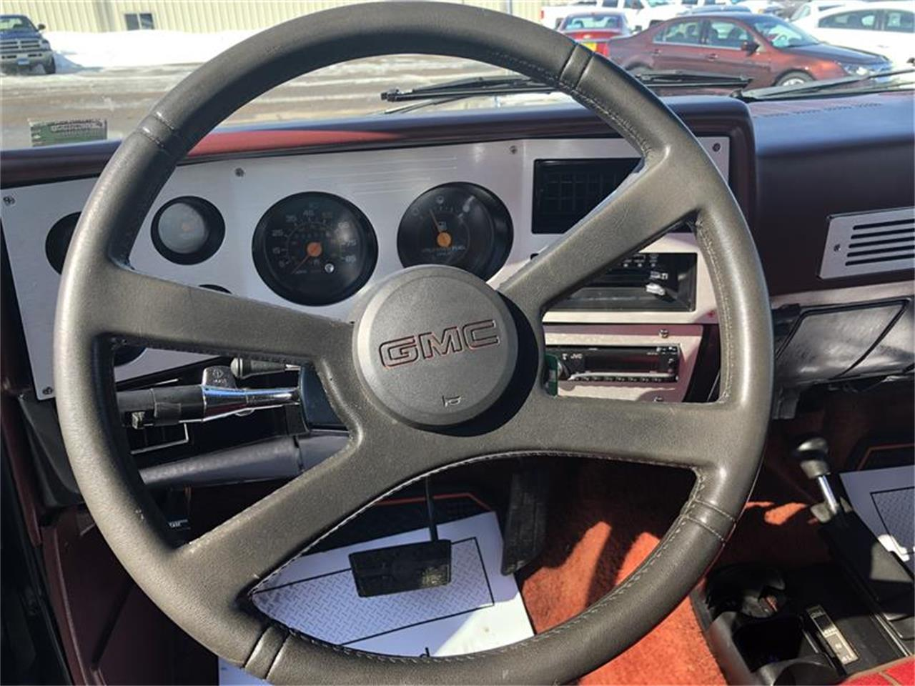 Large Picture of 1987 GMC Pickup - $19,800.00 - Q4WE