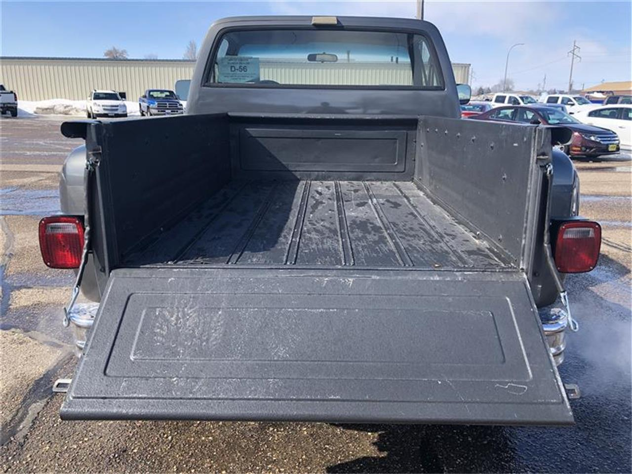 Large Picture of '87 GMC Pickup located in Webster South Dakota Offered by Hahler Auto - Q4WE