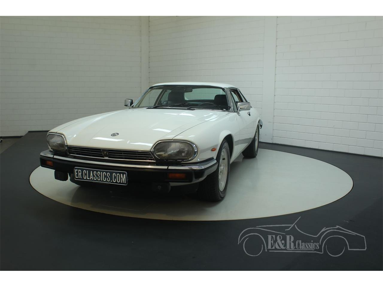 Large Picture of '88 XJS - Q4WM