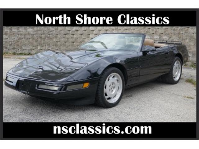 Picture of '92 Corvette located in Mundelein Illinois Offered by  - PYDA