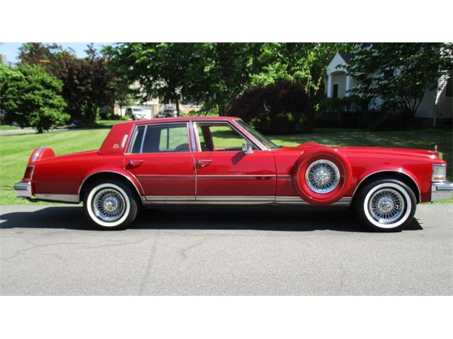 Picture of '79 Eldorado Seville - Q4WT