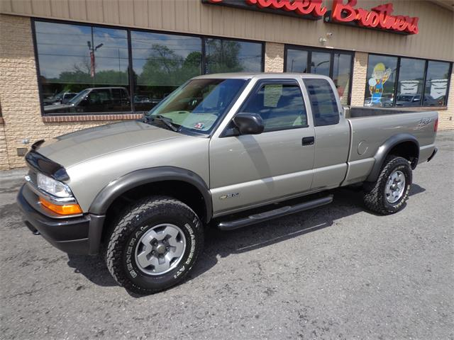 Picture of '00 S10 - Q4X0