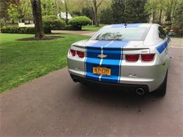 Picture of '10 Camaro SS - Q4X8