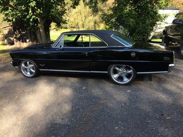 Picture of '67 Nova SS - Q4X9