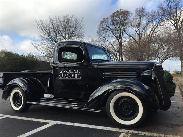 Picture of '37 Pickup - Q4XC
