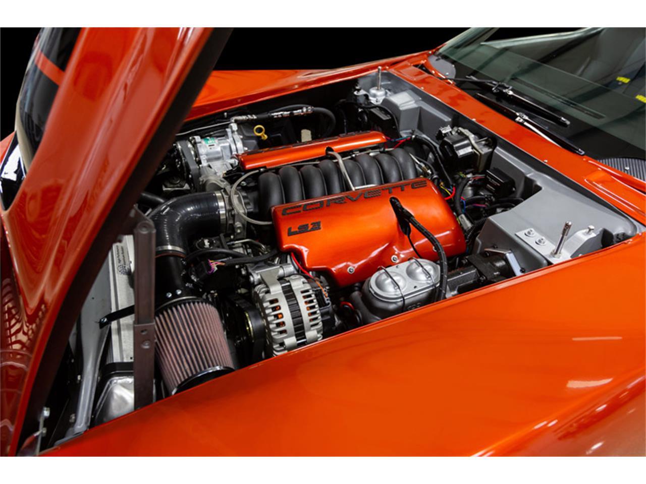 Large Picture of '71 Corvette - Q4XE