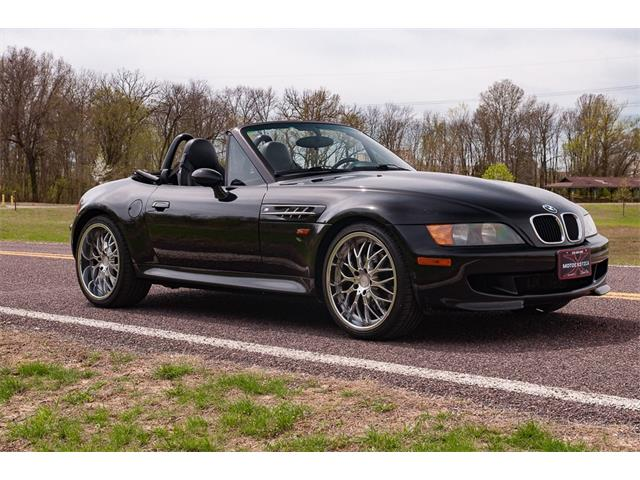 Picture of '98 Z3 - PYDD