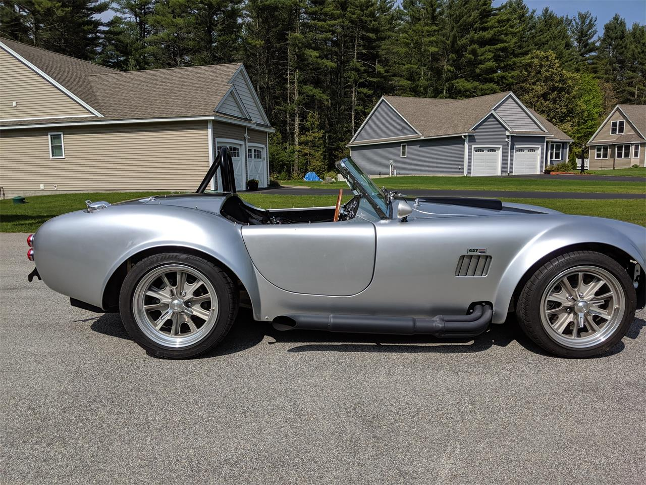 Large Picture of '65 Cobra - Q4XO