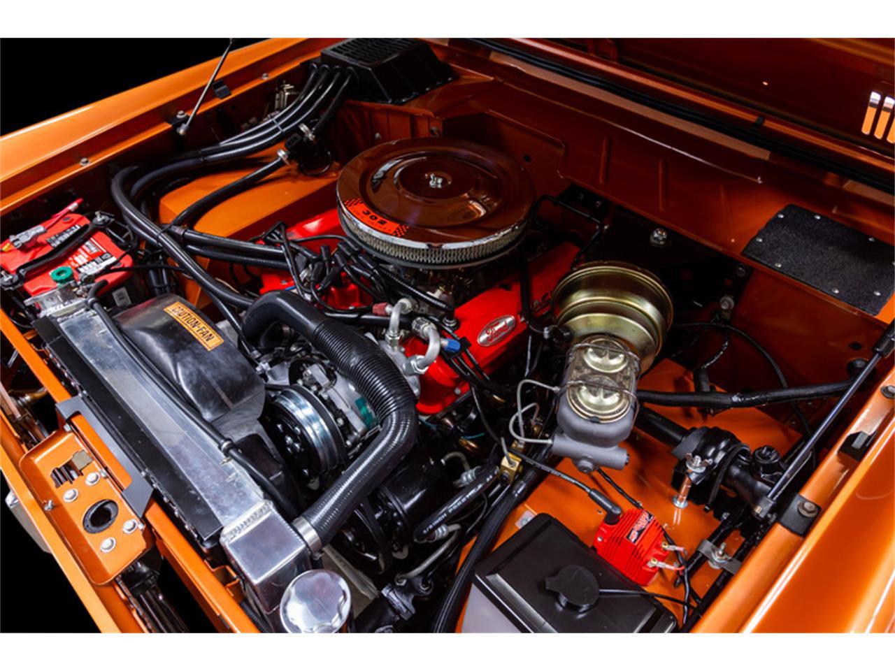 Large Picture of '74 Bronco - Q4XQ