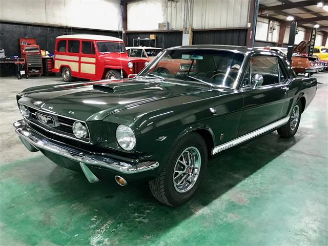 Picture of '66 Mustang - Q4XU