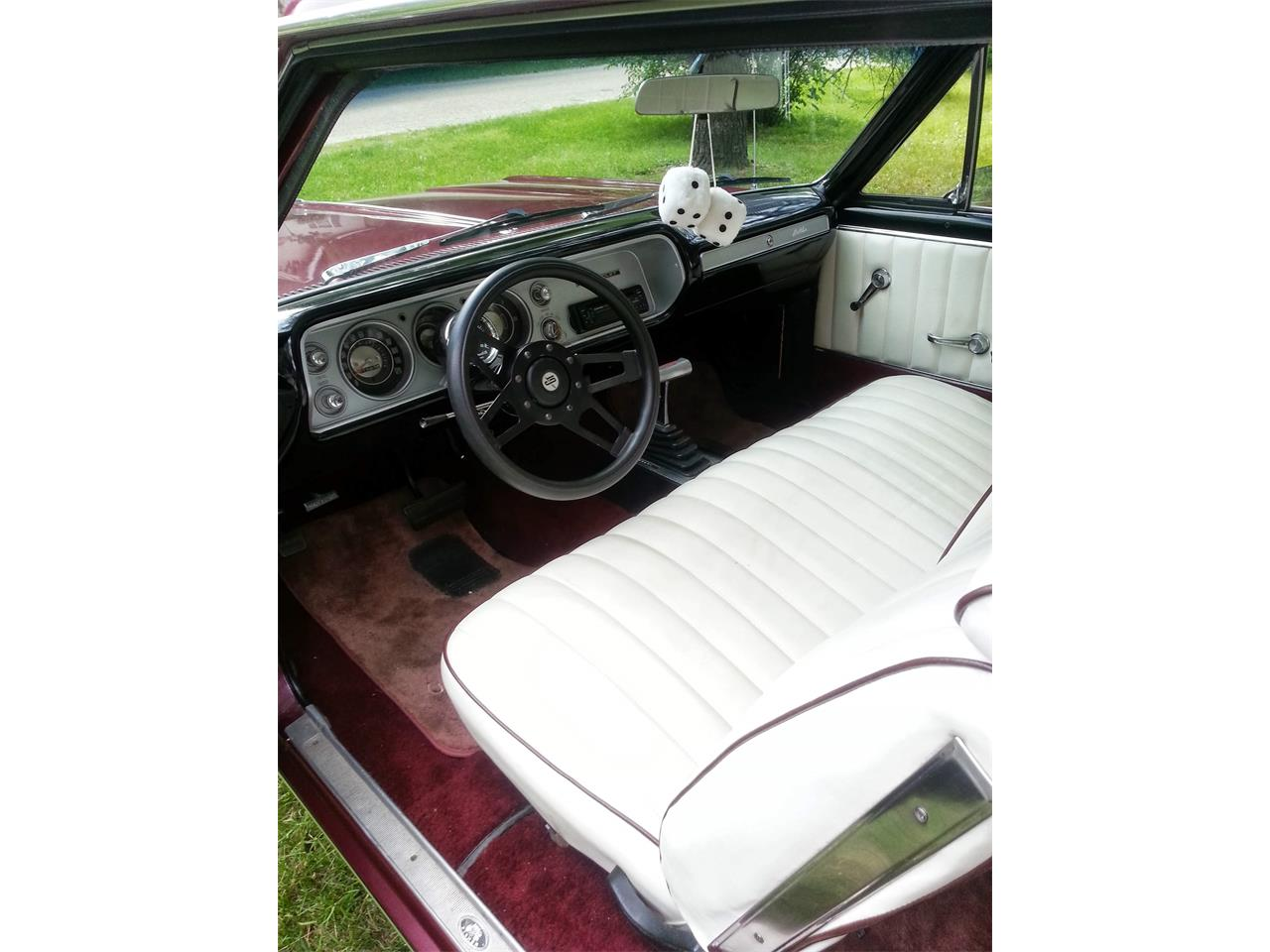 Large Picture of '64 Chevelle Malibu SS - Q4XY