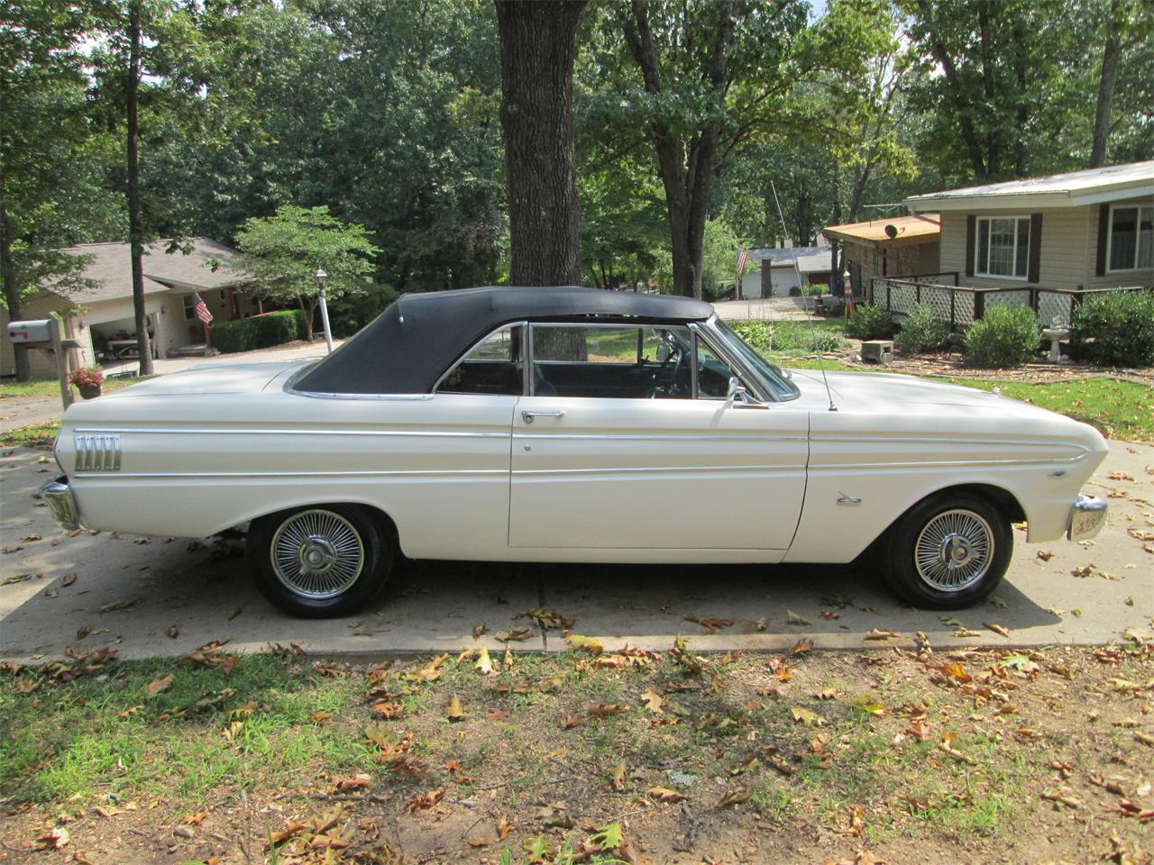 Large Picture of Classic 1964 Falcon - $14,500.00 - Q4YA