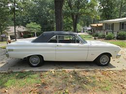 Picture of 1964 Ford Falcon located in Missouri - Q4YA