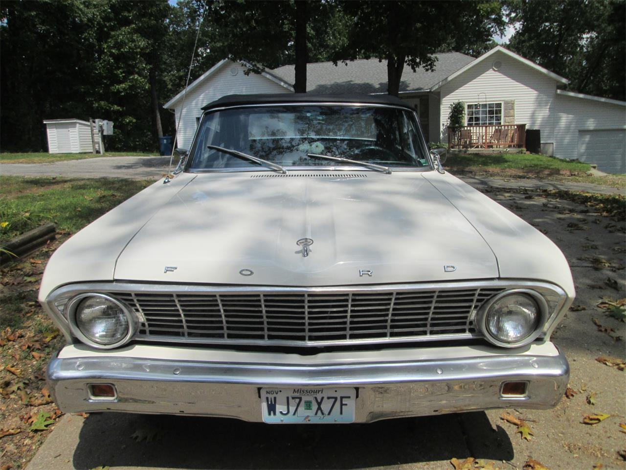 Large Picture of '64 Falcon located in Kimberling City Missouri - $14,500.00 Offered by a Private Seller - Q4YA