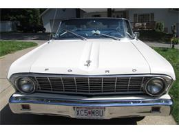 Picture of '64 Falcon - $14,500.00 Offered by a Private Seller - Q4YA