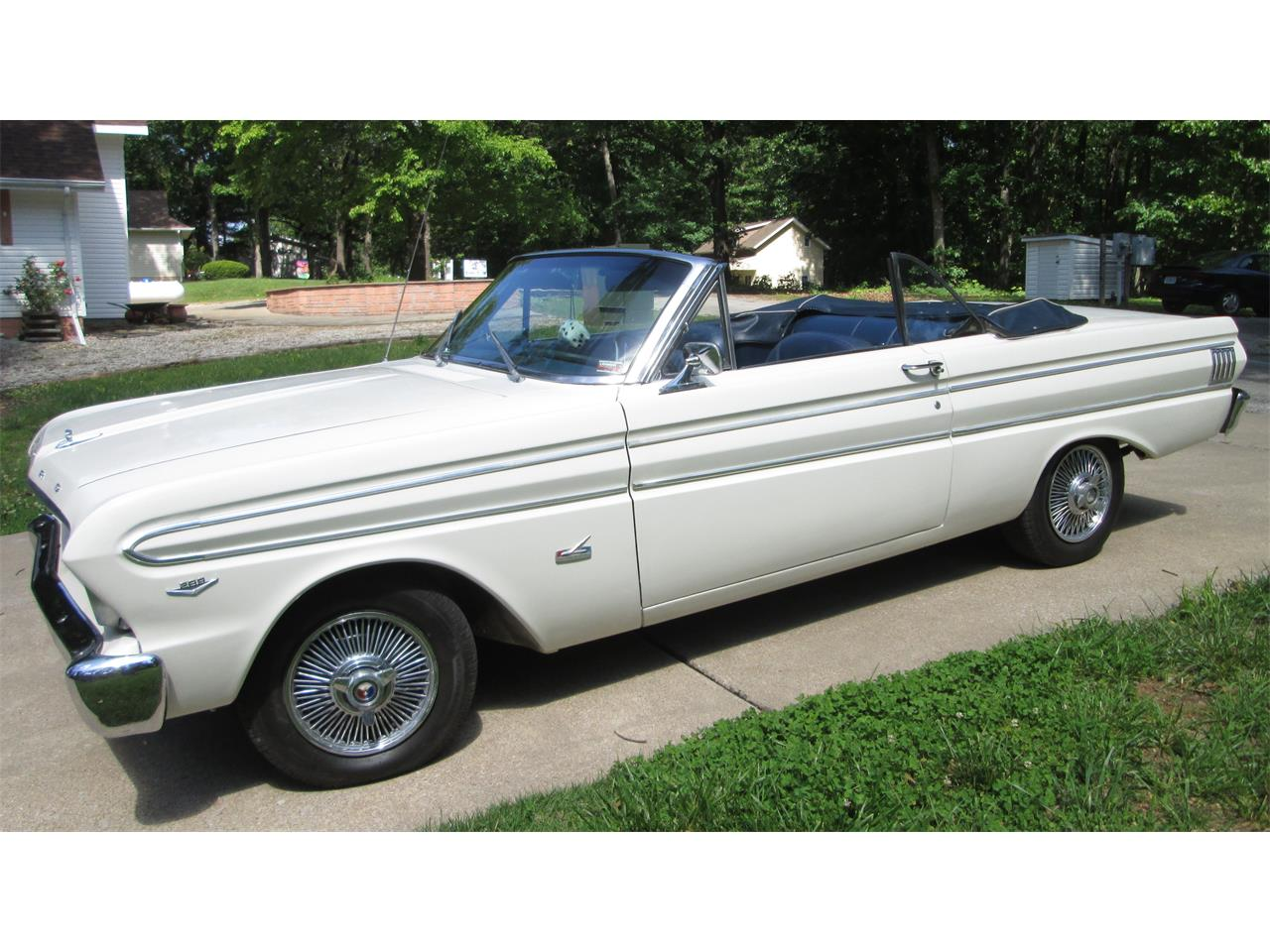 Large Picture of Classic 1964 Ford Falcon located in Kimberling City Missouri Offered by a Private Seller - Q4YA